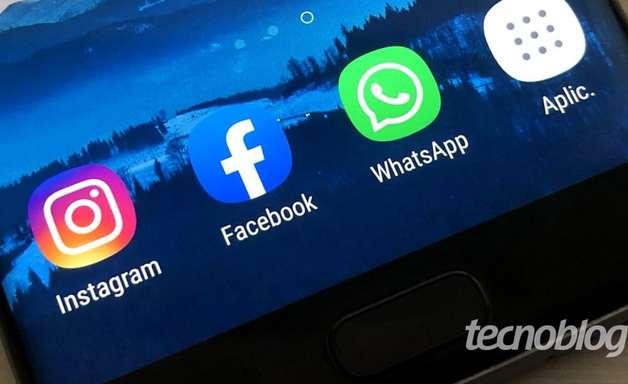 Golpistas estão clonando WhatsApp usando perfis falsos no Instagram