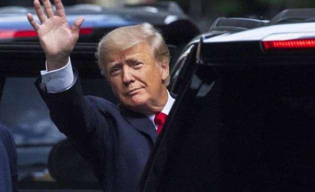 Trump cria rede 'Truth Social' após ser banido de Facebook e Twitter