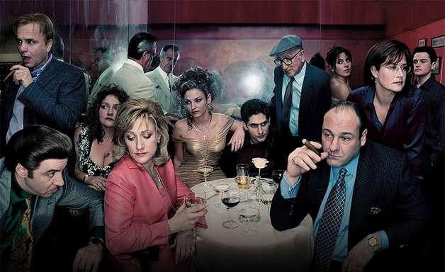 """Família Soprano"" pode ganhar série derivada na HBO Max"