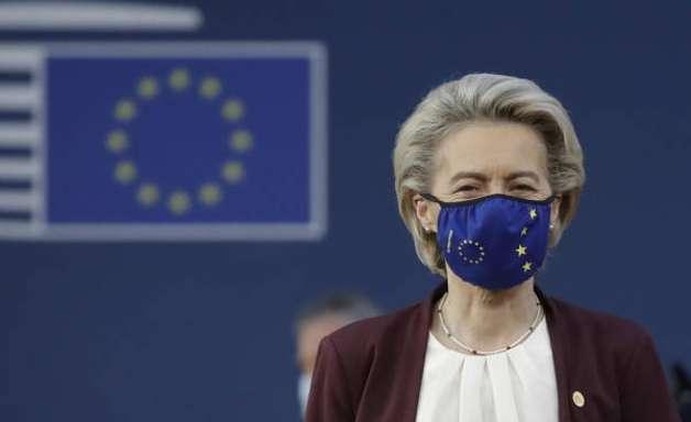 UE volta a negar financiamento de muros contra migrantes