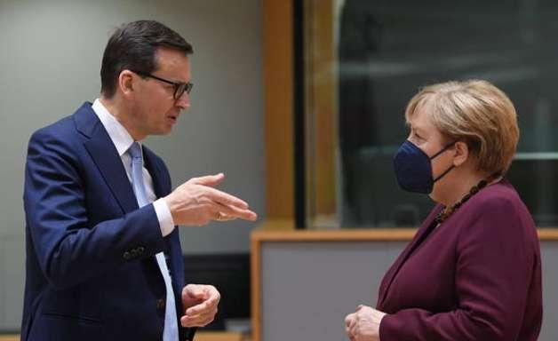 Países da UE divergem sobre solução para crise com Polônia