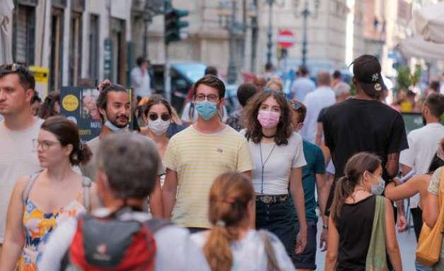 Itália tem mais 3.725 casos e 24 mortes por Covid