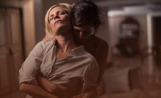 Salamandra estreia na 45ª Mostra Internacional de Cinema de SP