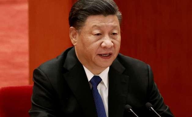 Presidente da China pede progressos em equipamentos militares e armas