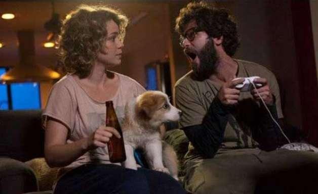 Trailer: casal briga por cão no brasileiro 'Mato sem cachorro'