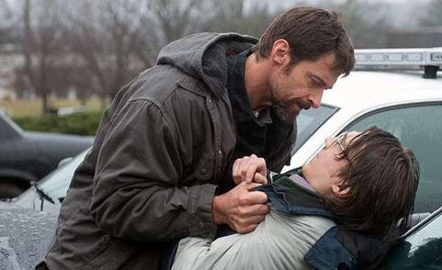 Hugh Jackman é o astro de 'Os Suspeitos'; veja trailer