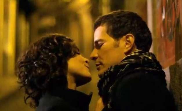 'Latitudes' é romance com Alice Braga e Daniel Oliveira
