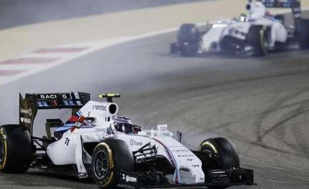 F1: Ricardo Maurício fala da complexidade do GP do Bahrein