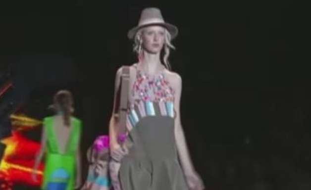 Fashion Rio Verão 2015: veja desfile da Espaço Fashion