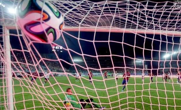 Veja os gols de CSKA Moscou 4 x 1 Torpedo Moscou pelo Russo