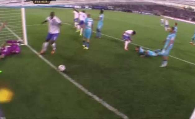 Campeonato Russo: veja os gols de Zenit 3 X 2 Dinamo Moscou