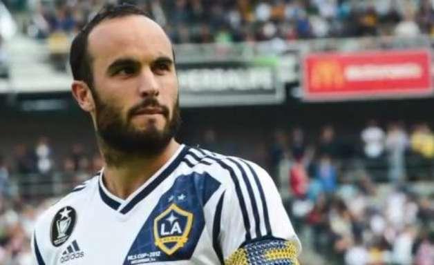 Veja os gols de LA Galaxy 4 x 0 NY Red Bulls pela MLS