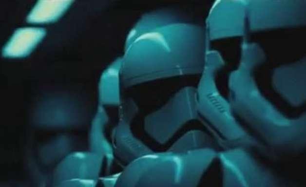 Disney divulga o primeiro teaser do novo Star Wars
