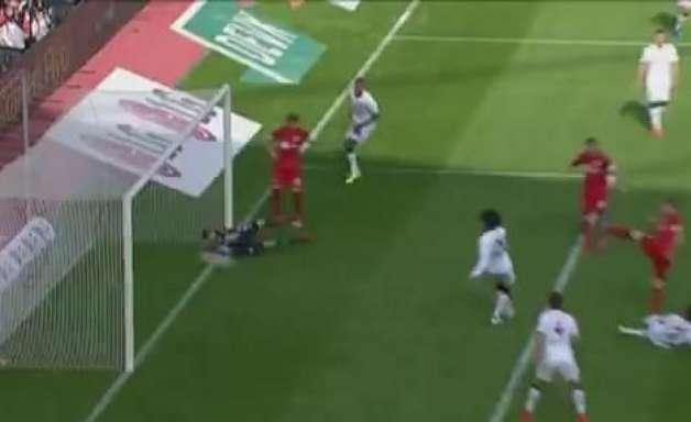 Veja lances de Bayer Leverkusen 4 x 0 Hannover pelo Alemão