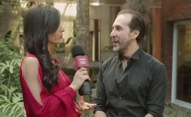 Marcos Proença ensina como deixar o cabelo sempre bonito