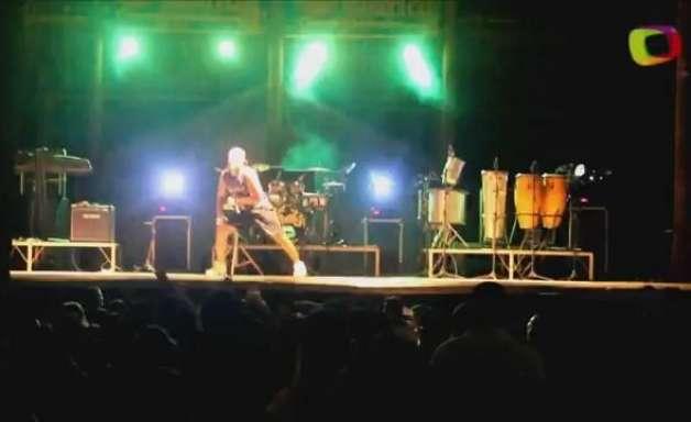 Noite de Porto Seguro tem ilha com shows, dança e música