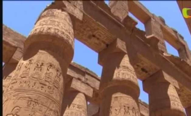 Luxor e Assuã esperam o retorno dos turistas ao Egito