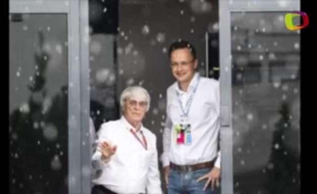 Sogra de Ecclestone, chefe da F1, é sequestrada em São Paulo
