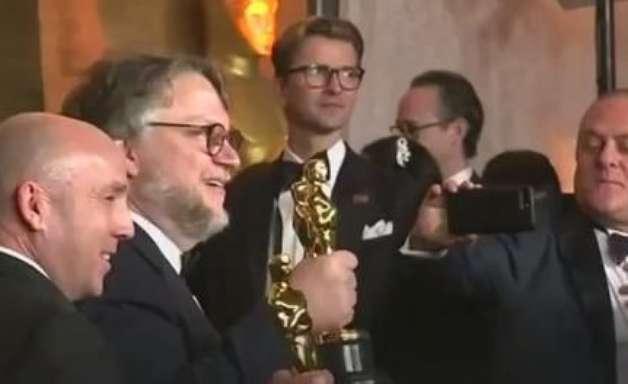 América Latina brilha na noite do Oscar
