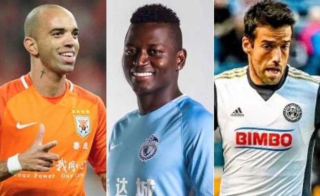 Veja quais jogadores já podem assinar pré-contrato com o seu clube