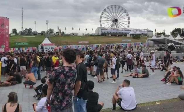 Perdeu os três dias de Lollapalooza? Saiba o que aconteceu