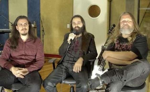 Armored Dawn, a grande revelação do metal brasileiro no RiR