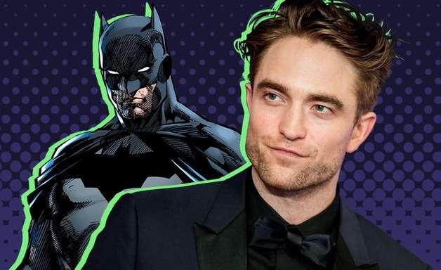 O que esperar do Batman de Robert Pattinson?