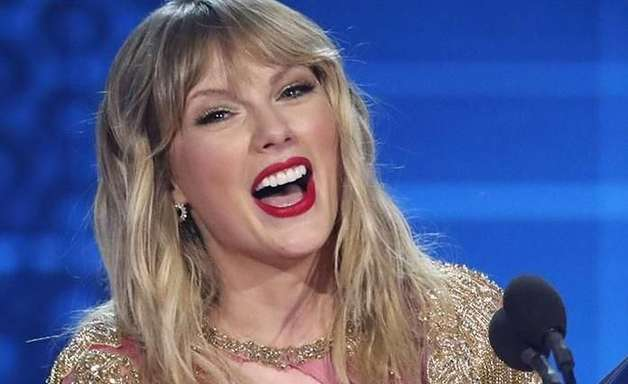 Taylor Swift supera Michael Jackson e mais do AMA 2019