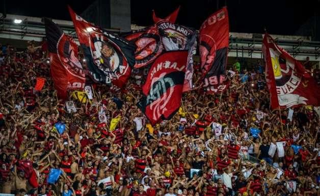 Flamengo domina top 15 de público pagante no Brasil; veja lista de jogos