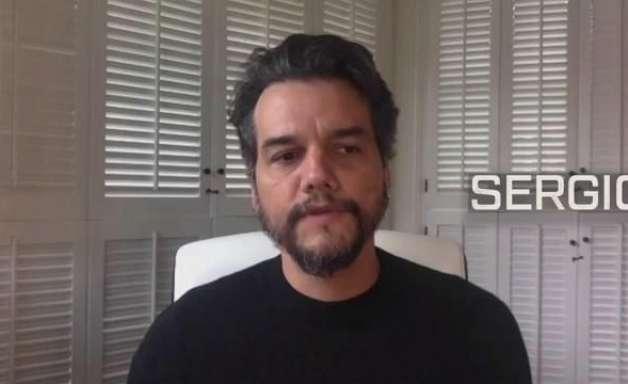 Wagner Moura revela planos para carreira após 'Sergio'