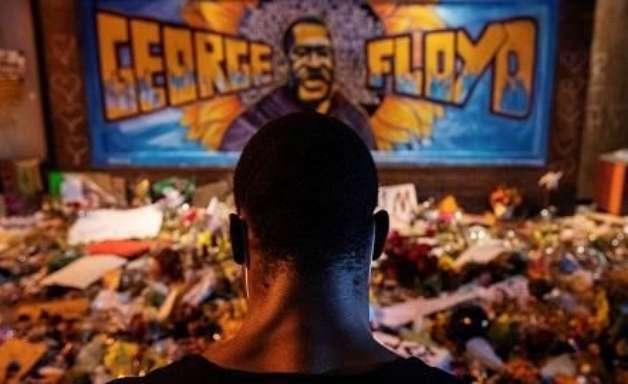 Blackout Tuesday: mundo da música se mobiliza por Floyd