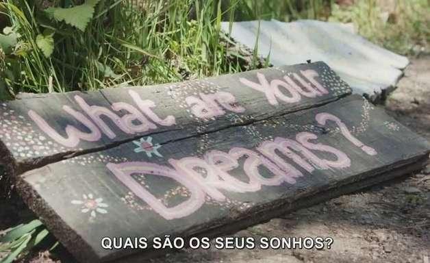 Trailer oficial de 'Caminho da Superação'