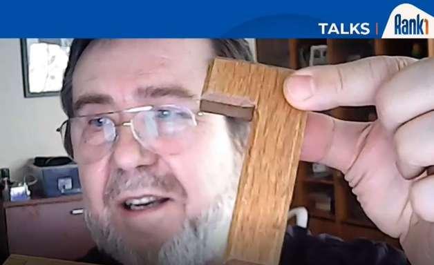 Pajitnov, criador do Tetris, detalha início da carreira