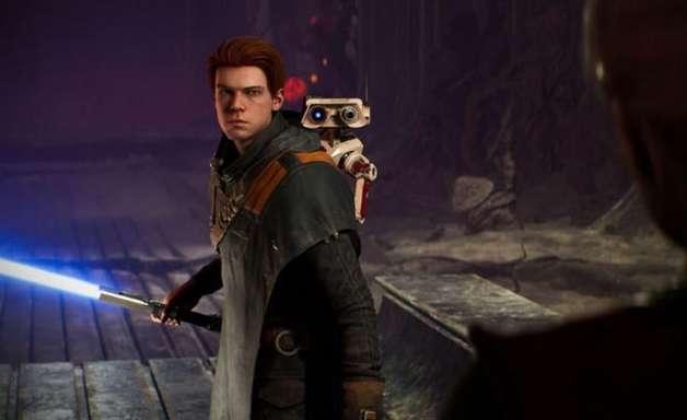 Cinco jogos de Star Wars para relembrar no May the 4th