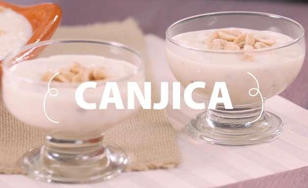 Canjica