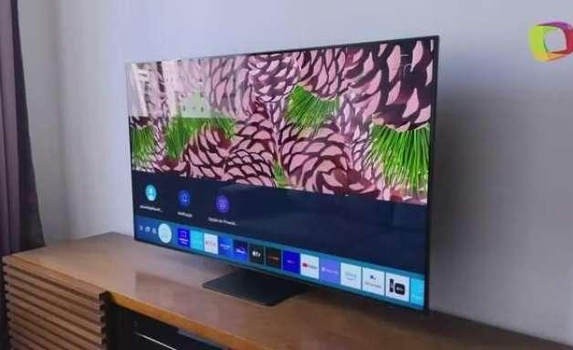 Análise da TV Samsung Neo QLED QN90A