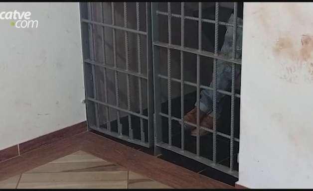 Homem com mandado de prisão por estupro de vulnerável é detido em Toledo