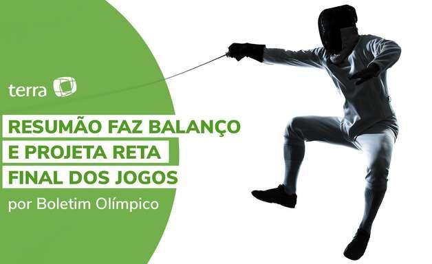 Brasil tem madrugada decisiva para bater recorde da Rio-2016
