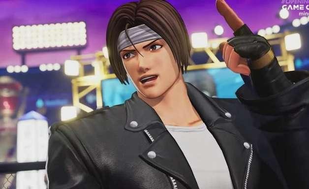 GameON Minute: King Of Fighters XV tem data de lançamento