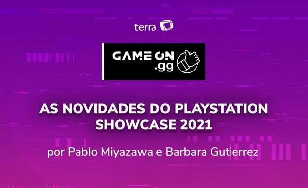 ON.GG: Anúncios do PlayStation Showcase
