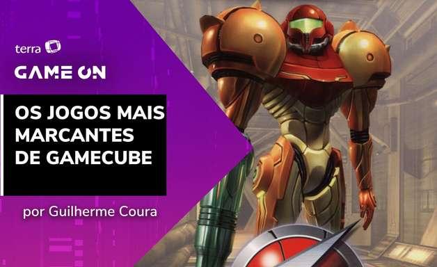 GameON Noob: Os jogos mais marcantes de GameCube