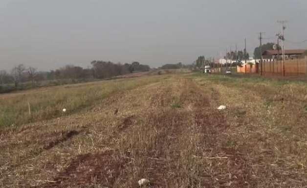 Obra da perimetral leste da ponte entre Brasil e Paraguai está atrasada