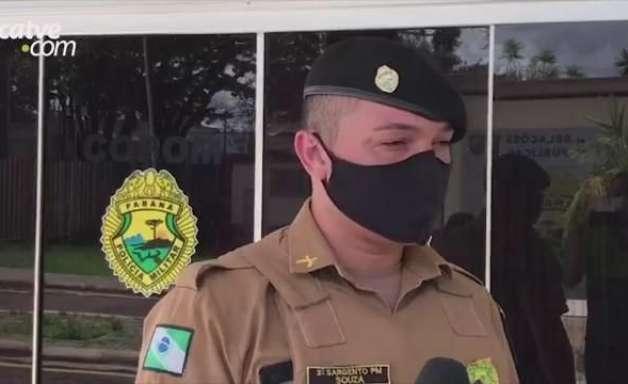 Polícia Militar fala sobre homicídio no Parque São Paulo