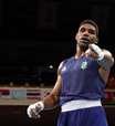 Boxe brasileiro faz sucesso em Tóquio