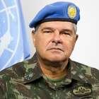 Morre o comandante brasileiro da missão de paz no Haiti