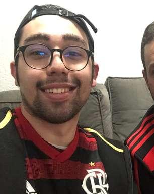 Pro player do Flamengo começou carreira com celular do tio