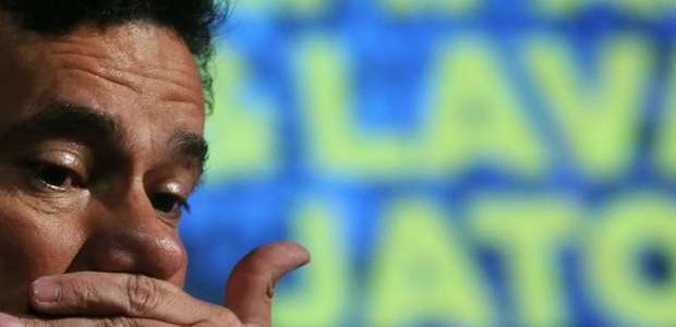 "Moro diz ter sido alvo de ""ataques sujos"" como juiz"