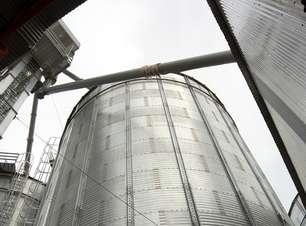 Plano Safra 2013/14 deve priorizar armazenagem de grãos
