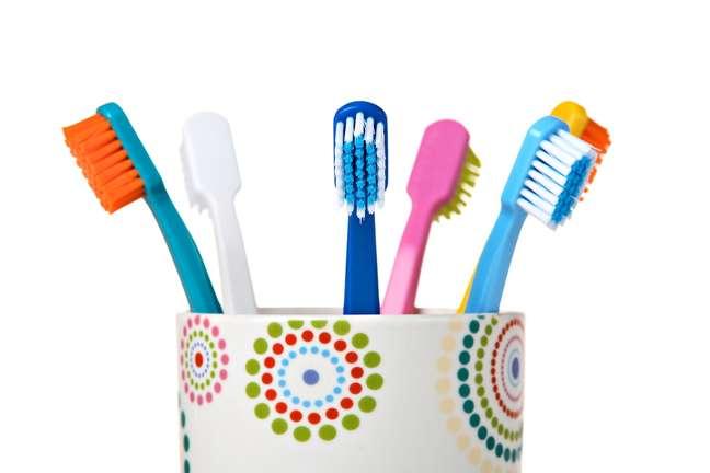O mais indicado pela maioria dos dentistas é optar por uma escova com cerdas planas, pontas arredondadas, do tipo ultramacia, e sempre com uma grande quantidade de cerdas. Existem diferenças nas bordas das escovas e, principalmente, no formato da cabeça. As variações são recomendadas para diversos fins, como faixa etária, diferenças no tamanho do arco dental, tipo de gengiva e casos específicos, como aparelhos ortodônticos.