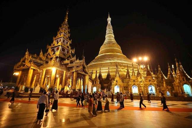 Templos, palácios e monumentos estão entre os principais pontos turísticos do continente asiático